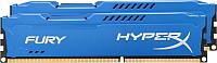 Оперативная память DDR3 Kingston HX316C10FK2/16 -