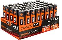 Батарейки ААА Canyon ALKAAA40 (40шт) -