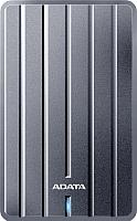 Внешний жесткий диск A-data Choice HC660 1TB (AHC660-1TU3-CGY) -