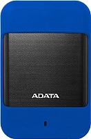 Внешний жесткий диск A-data HD700 1TB (AHD700-1TU3-CBL) -