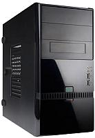 Корпус для компьютера In Win EN-022 S400T7-0 (черный) -