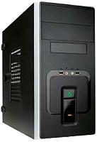Корпус для компьютера In Win EN-026 S400T7-0 (черный ) -