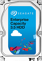 Жесткий диск Seagate Enterprise Capacity 4Tb (ST4000NM0125) -
