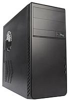 Корпус для компьютера PowerMan ES861BK 500W -