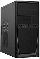 Корпус для компьютера PowerMan ES862BK 500W -