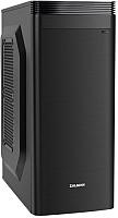 Корпус для компьютера Zalman T5 (черный ) -