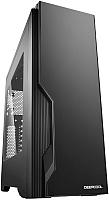 Корпус для компьютера Deepcool Dukase V2 (черный) -