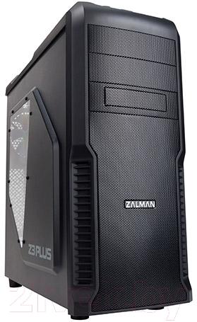 Корпус для компьютера Zalman