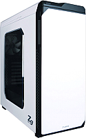 Корпус для компьютера Zalman Z9 NEO (белый) -