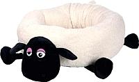 Лежанка для животных Trixie Shirley Shaun the Sheep 36888 (кремовый) -