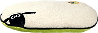 Лежанка для животных Trixie Shaun the Sheep 36876 (кремовый/зеленый) -