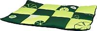 Лежанка для животных Trixie Fresh Fruits 37070 (темно-зеленый/светло-зеленый) -