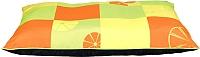 Лежанка для животных Trixie Fresh Fruits 37356 (оранжевый/светло-зеленый) -