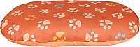 Лежанка для животных Trixie Jimmy37341 (оранжево-розовый) -