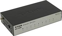Коммутатор D-Link DGS-1008D/J2A -