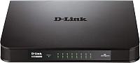 Коммутатор D-Link DGS-1016A/B1B -