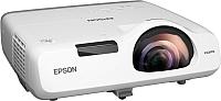 Проектор Epson EB-530 (V11H673040) -