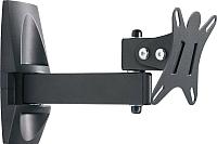 Кронштейн для телевизора Holder LCDS-5004 (металлик) -