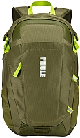 Рюкзак для ноутбука Thule EnRoute Triumph TETD-215 / 3203010 (зеленый) -