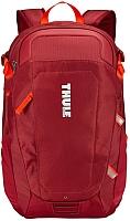 Рюкзак для ноутбука Thule EnRoute Triumph TETD-215 / 3202895 (бордовый) -