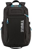 Рюкзак для ноутбука Thule Crossover TCBP-115 / 3201751 (черный) -
