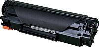 Тонер-картридж Sakura SACRG713/CB436A -