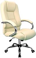 Кресло офисное Nowy Styl Modus Steel Chrome (ECO-07) -