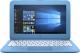 Ноутбук HP Stream 11-y004ur (Y7X23EA) -