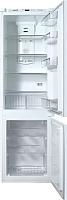 Холодильник с морозильником Cata CI 54077 -