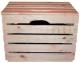 Ящик для хранения ВудГрупп 50x35x35 (с крышкой) -
