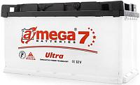 Автомобильный аккумулятор A-mega Ultra 145 3 (145 А/ч) -
