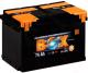 Автомобильный аккумулятор Energy Box Euro 74 0 (74 А/ч) -