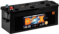 Автомобильный аккумулятор Energy Box Euro 140 3 (140 А/ч) -
