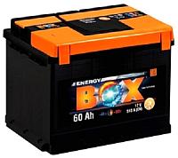 Автомобильный аккумулятор Energy Box Euro 60 0 (60 А/ч) -