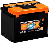 Автомобильный аккумулятор Energy Box Euro 60 (60 А/ч) -