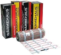 Теплый пол электрический Warmehaus 200w-6.0/1200w -