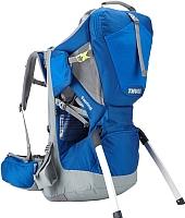 Эрго-рюкзак Thule Sapling 210205 (серый/синий) -