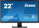 Монитор Iiyama ProLite E2282HD-B1 -