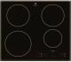 Индукционная варочная панель Electrolux IPE644RBC -
