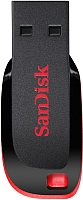 Usb flash накопитель SanDisk Cruzer Blade Black 32GB (SDCZ50-032G-B35) -