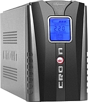 ИБП Crown Micro CMU-800 IEC LCD -