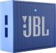 Портативная колонка JBL Go (синий) -