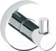 Крючок для ванны Bemeta 104106022 -