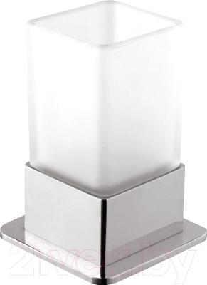 Стакан для зубных щеток Bemeta 140110061