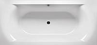 Ванна акриловая Riho Linares 180x80 L (BT47005) -