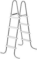 Лестница для бассейна Intex 28058 -