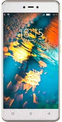 Смартфон BQ Element BQ-5032 (золото)