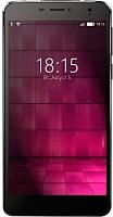 Смартфон BQ Jumbo BQ-6050 (черный) -
