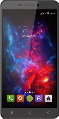 Смартфон BQ Wide BQS-5515 (черный)