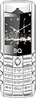 Мобильный телефон BQ Vitre BQM-1406 (белый) -